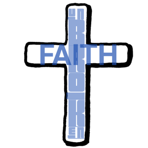 Faith Unbroken   Navigating marriage, motherhood, a child with